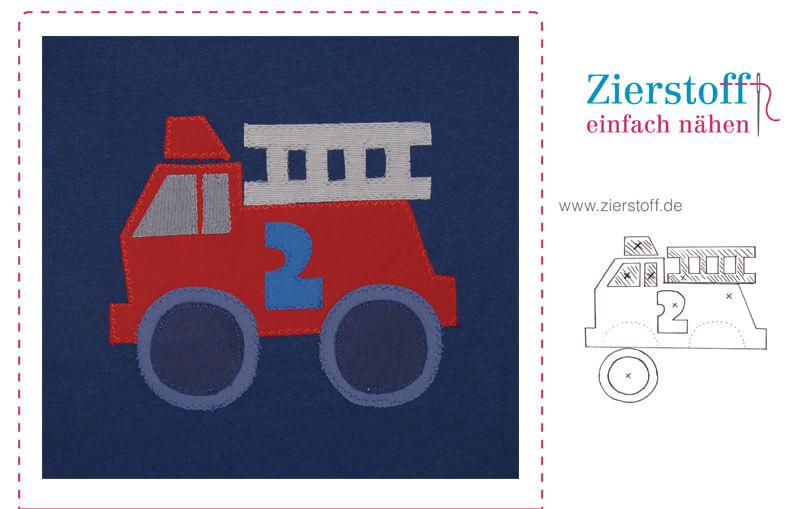 Feuerwehr Malvorlagen Ausmalbilder Feuerwehrauto 4 15