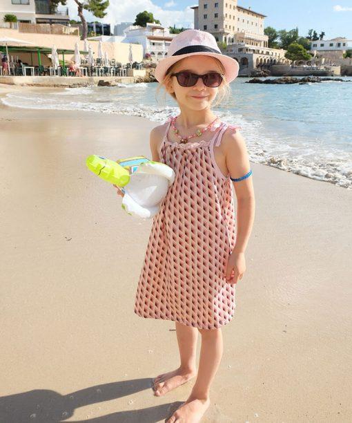 Schnittmuster-Kinderkleid-Sommerkleid-Sara-Zierstoff-9