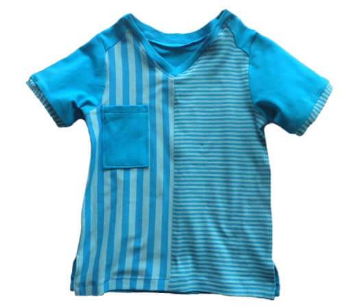 "Unisex Shirt ""Fiete"" nähen"
