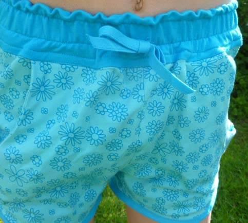 """Hot Pants """"Mina"""", weitere Bilder..-)"""