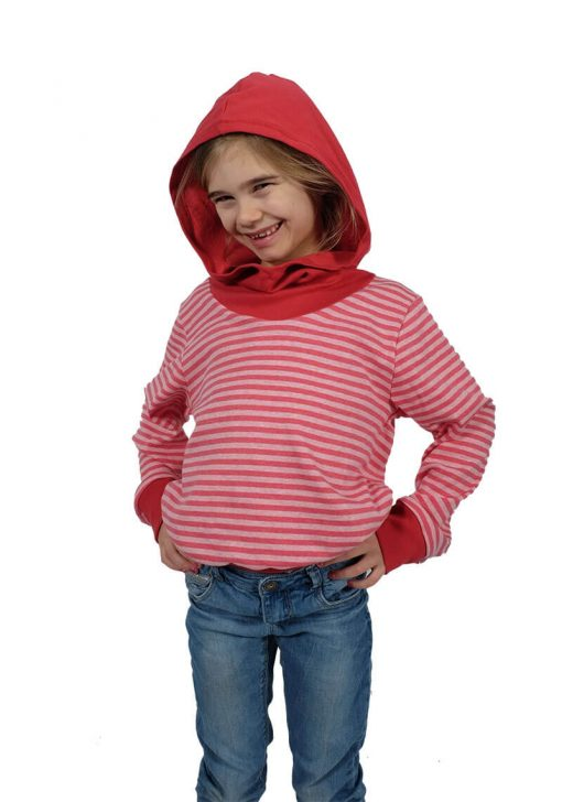 Schnittmuster-Shirt-Finia-Zierstoff-Kinder-Sweatshirt