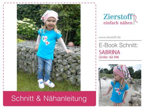 Zierstoff_Produkt Kindershirt