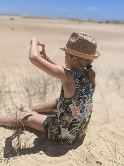 Schnittmuster Kleid Tanja Zierstoff1