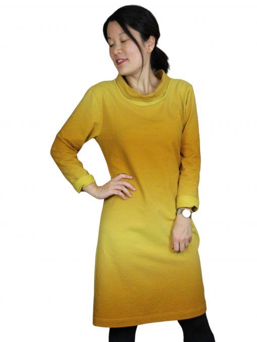 Schnittmuster Kleid Anika