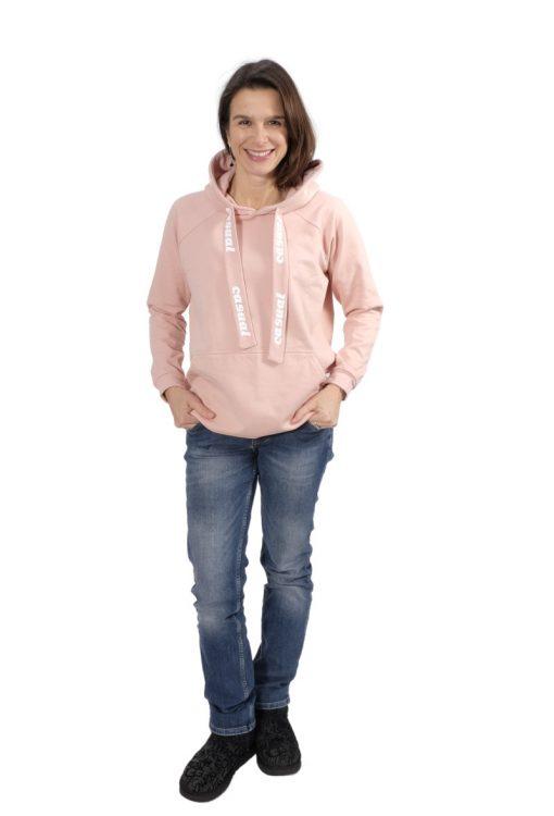 Schnittmuster Shirt Hedi
