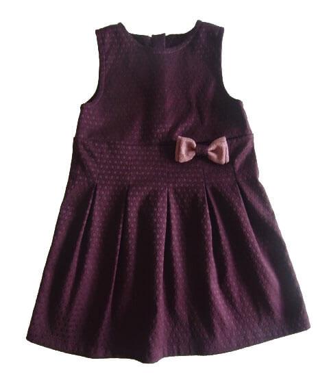 Zierstoff_Produkt Kleid Hille