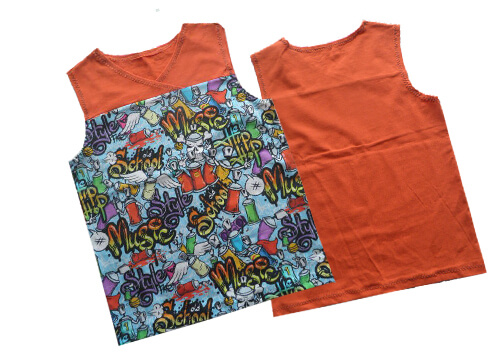 "Shirt ""Arian & Ariane"" nähen…"