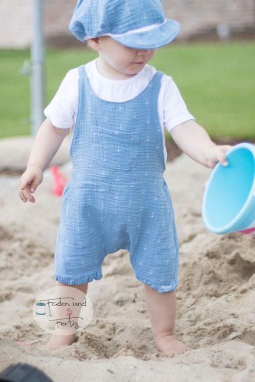 schnittmuster romper janne baby lernen Zierstoff3