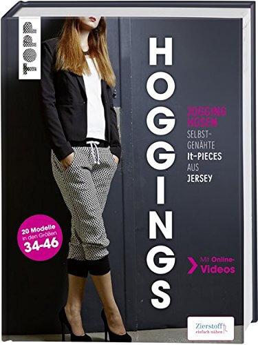 Hoggings – unser erstes (Hosen)buch kann vorbestellt werden!