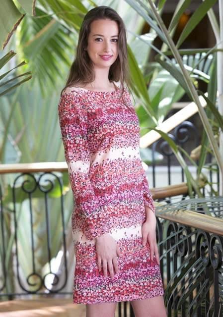Kleid Mareike selber nähen…