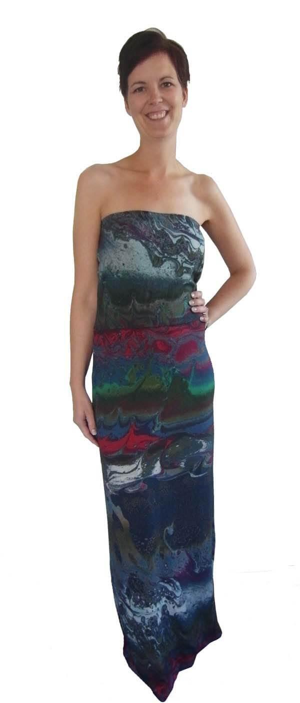 Zierstoff_Produkt Kleid