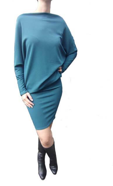 Zierstoff_Produk Kleid