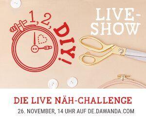 Das Video zum Dawanda Nähwettbewerb