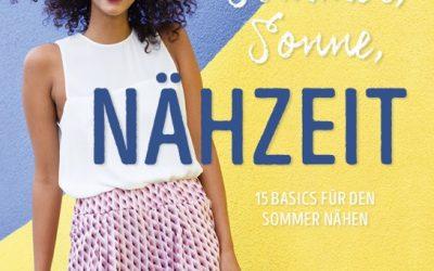 Unser neues Sommerbuch ist da!!!!