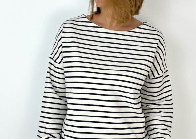 Schnittmuster Shirt Diana - 2