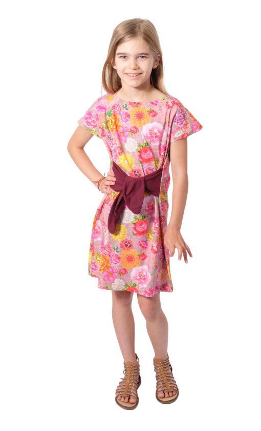 Schnittmuster_Kinderkleid_Manja_nähen1