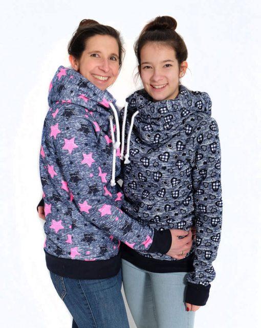 Schnittmuster Zierstoff_Produkt Pullover Mira