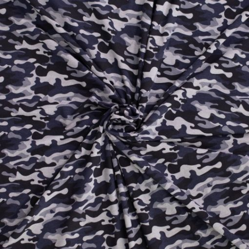 Jersey Camouflage 11287