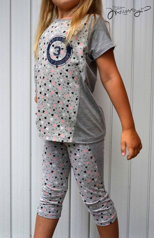 Zierstoff_Produkt Ova Kindershirt