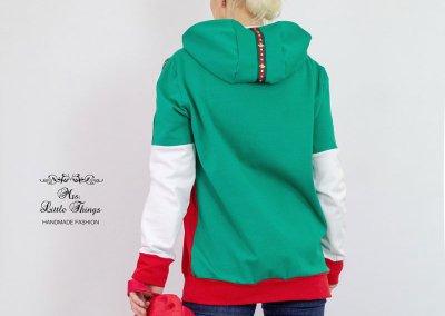 1-Schnittmuster-Hoodie-Sweatshirt-Colour-Blocking-Zierstoff
