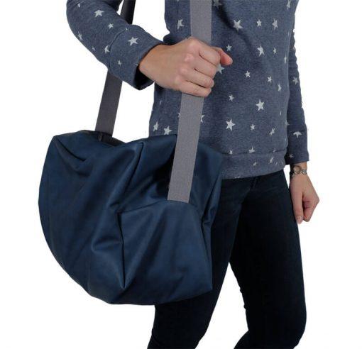 Schnittmuster-Tasche-Handgepack-Ryanair