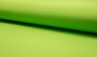 Softshell, unifarben Lime