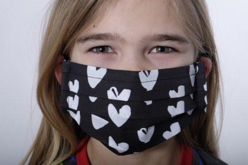 Mundschutz Maske Behelfsmaske 1 1