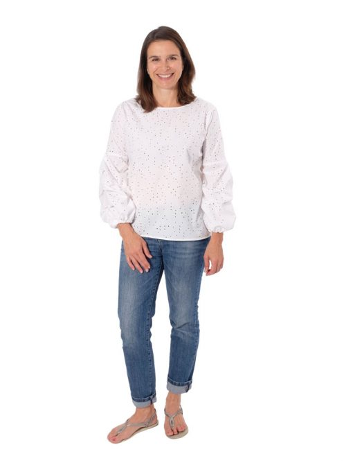 Schnittmuster-Augusta-Bluse-Sommerbluse