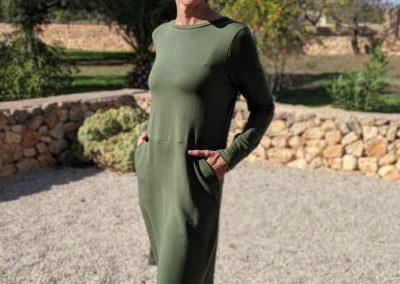 Kleid Agneta