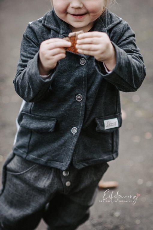 Schnittmuster Blazer Keno Kinderblazer01