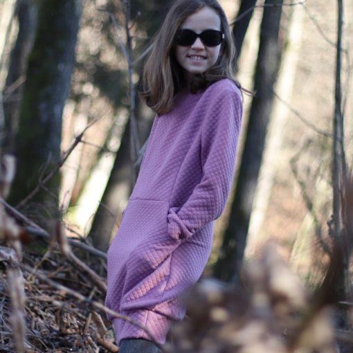Schnittmuster Kleid Agneta Zierstoff4