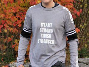 Schnittmuster Shirt Konrad