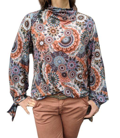 Zierstoff-Schnittmuster-Shirt-Bluse-Margarete