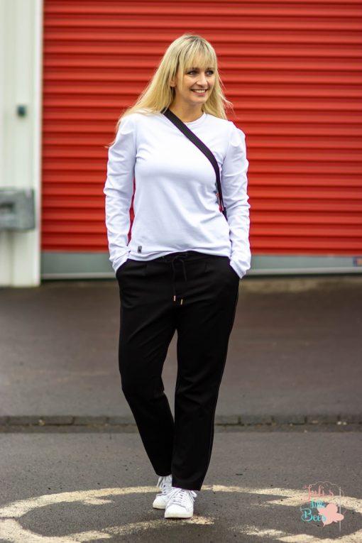 Schnittmuster Zierstoff Shirt Jenna5