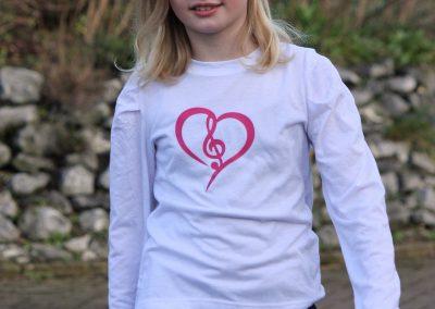 Zierstoff Schnittmuster Shirt Jenna Kindershirt3