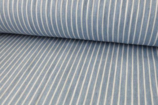 Schnittmuster Zierstoff Baumwolldruck Streifen2