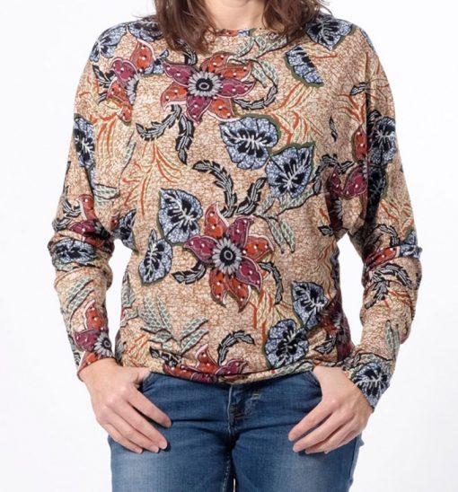 Schnittmuster-Zierstoff-Shirt-Doro-nähen-Sommershirt1