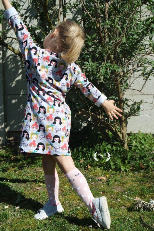 Schnittmuster Kinderkleid Marika Zierstoff3