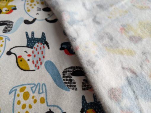 Schnittmuster Zierstoff Jerseystoffe Kind Baby2