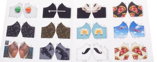 1-Masken-Panel-Stoff-nähen-Behelfsmaske7