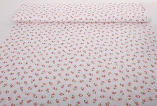 Baumwollstoff Orgnic Cotton GOTS 7951.0211
