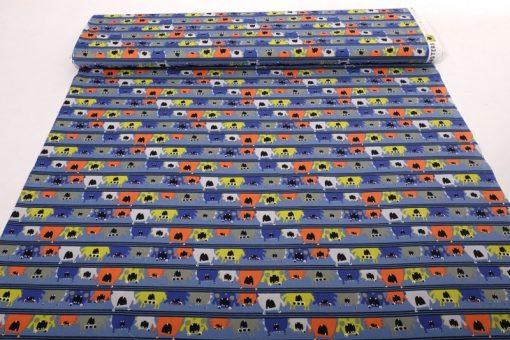 Baumwollstoff Orgnic Cotton GOTS 8062.0051