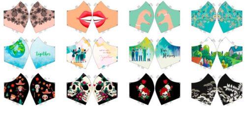 Maskenmotiv-Behelfsmaske-3