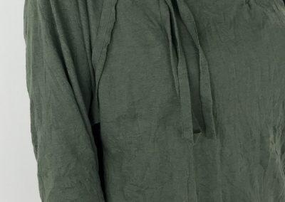 Schnittmuster Hoodie Shirt Simone nähen lernen5