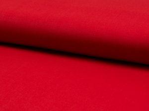 baumwollstoff Rot