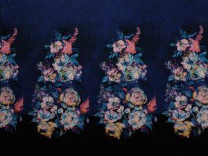 Panel Blau1