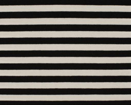 Jersey Stoff Streifen