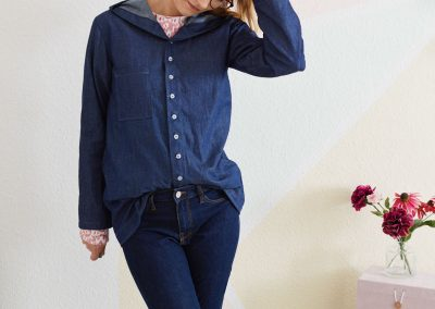 Schnittmuster-Bluse-Pinar