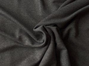 Bambus-Jersey-Grau