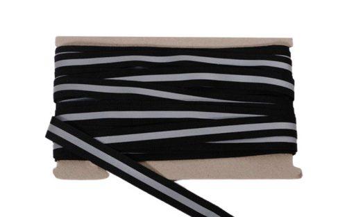 Reflektorenbänder_Streifen-Schwarz